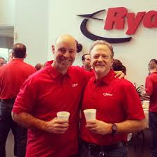 100 Ryder Truck Driving Jobs CEO Robert Sanchez And System Office Photo Glassdoor