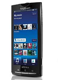 Amazon Sony Ericsson XPERIA X10 Unlocked GSM Smartphone with