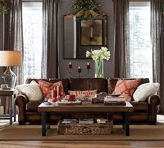 best 25 leather couch living room brown ideas on pinterest