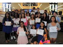 Summer Program Exposes Ossining Students to Careers in Healthcare