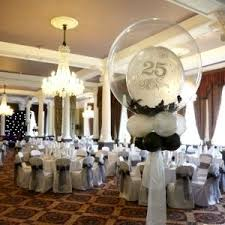 25th Wedding Anniversary Balloons Decorations 33 Best Anniversary