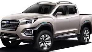 100 Subaru Truck 2020 New Model And Performance Review Cars 2019