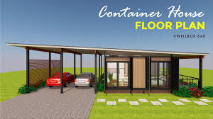 104 Steel Container Home Plans Shipping 3 Bedroom Design With Floor Youtube