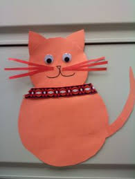 Simple Cat Craft For Ages 3 5