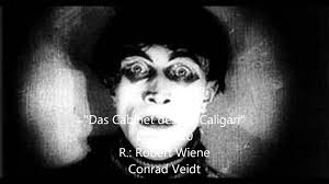 in the nursery cabinet of dr caligari opening act 1 youtube