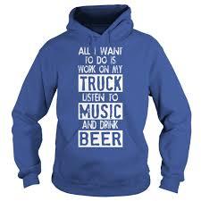 100 Diesel Truck Apparel Love Your Hoodie