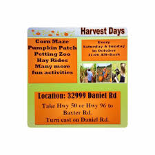 Pumpkin Patches Near Colorado Springs Co by Harvest Days Home Facebook
