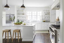 100 White On White Interior Design 60 Best Kitchen Ideas Decor And Decorating Ideas For