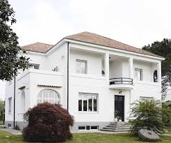 100 House In Milan Flipboard A Liberty Style House In With An Allwhite