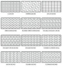 subway tile patterns ceramic floor tile installation patterns