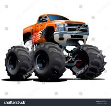 Vector Cartoon Monster Truck Available EPS 10 Stock Vector (Royalty ... Monster Truck Cartoon Png Clipart Picture Front View Clipartlycom Red 2 Trucks For Kids Youtube Stock Illustration Set Four Cars Isolated Truck Vector Handpainted Tractor 966831 Carl The Super And Hulk In Car City Adventures Educational Artoon Video For Jam Trios Stickers From Smilemakers Cartoon Happy Funny Off Road Military Looking Like Monster Toy Cartoons Royalty Free Image