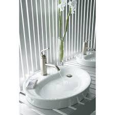 Kohler Purist Single Hole Kitchen Faucet by Kohler K 14402 4a Cp Purist Polished Chrome One Handle Bathroom