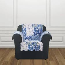Sure Fit Folding Chair Slipcovers by Buy Sure Fit Chair Covers From Bed Bath U0026 Beyond
