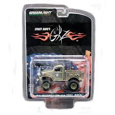 GreenLight – 1:64 Scale – Stacey David's Gearz – 1941 Military 1/2 ... Stunt Double Gets A Lift Season 11 Episode 8 Preview Youtube The Ram 1500 Express S5 Ep81 Feb 2018 Area Near 20289 Washington Sgt Rock 1941 Military 12 Ton 4x4 Truck Stacey Davids Gearz Bangshiftcom Bangshift Exclusive Check Out Our Tour Of Heavy Metal Tow Edwards Manufacturing S7 Ep 91 2016 Arpstreet Rodder Shades Of The Past Road Hot Rod Network Greenlight Hollywood Series 15 41 New 1957 Gmc Build Coming Soon Trifivecom 1955 Chevy 1956 Greenlight 164 Scale 25 Rockwells Into 98 Chevy Pavement Sucks Your Offroad Gearz