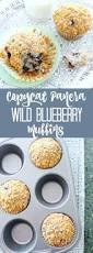 Panera Bread Pumpkin Muffin Calories by Copycat Panera Wild Blueberry Muffins Foodtastic Mom