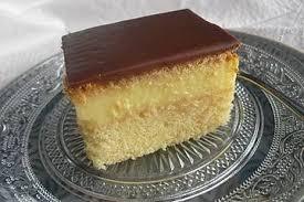 schoko pudding kuchen vom blech