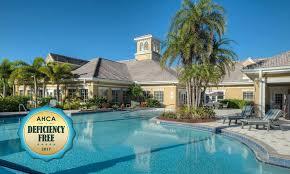Senior Living in Venice FL