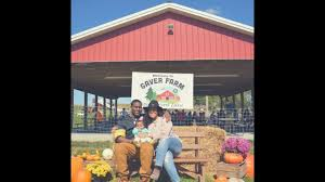 Frederick Maryland Pumpkin Patch by Our First Pumpkin Patch Youtube