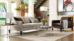 Crate And Barrel Axis Sofa by About Our Quality Furniture Crate And Barrel