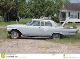 100 Texas Trucks Old Classic Cars And In Dickerson Stock Photo Image