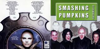 Smashing Pumpkins Ava Adore Album by The Smashing Pumpkins Once In My Lifetime Blinking Lights And