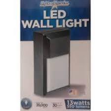 lights of america 1 light outdoor sconce reviews wayfair light