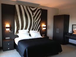 chambre ambiance chambre ambiance zèbre contemporain chambre lyon par idéeo