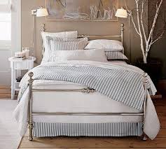 pottery barn caldwell bed look 4 less