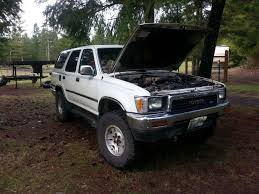 100 Truck Mileage Toyota 4 Runner Car 4 Wheeler Gas Tracker