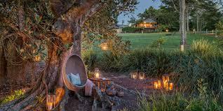 100 Tree Houses Maleny Spicers Tamarind Retreat Luxury Retreat Sunshine