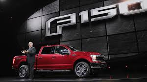 Ford Suspends F-150 Production After Plant Fire | Financial Times