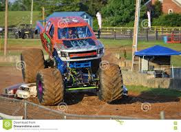 100 Monster Truck Crashes Editorial Photography Image Of Dust Crash 78346242