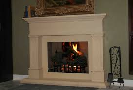 Fireplaces marvellous mantels home depot Wood Fireplace Mantels