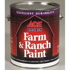 Ace Oil-Based Barn & Fence Paint - Gallon - Specialty Paints - Ace ... Feeling Blue About The Onic Sugardale Barn Along Inrstate 35 Behr Premium 8 Oz Sc112 Barn Red Solid Color Waterproofing Favorite Pottery Paint Colors2014 Collection It Monday Amazoncom Kilz Exterior Siding Fence And 1 The Joy Of Pating S3e11 Rustic Youtube Kilz Gallon White Walmartcom Latex Paints Majic Craft Apple Barrel 2 Acrylic Bcrafty About Brushy Run Oil Petrochemical Acrylic Paint Varnish Problems At Lusk Farm