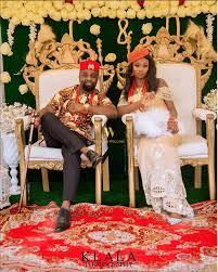 TheCEOunion17 Opeyemi & Chigozie s Inter tribal Yoruba Igbo Traditional Wedding