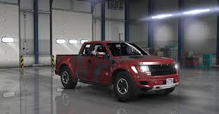 FORD F150 SVT RAPTOR V 1.2 - American Truck Simulator Mod / ATS Mod 2011 Ford F150 Svt Raptor News And Information 2017 Review Baja Bad Boy The Drive Race Truck Gallery Top Speed Truck Front Bumper Light Bar Mount Kit Foutz Ranger Almost Got A 12 Or 13 Speed Gearbox 10 Was Just Right Race Revealed Practical Motoring 2019 Adds Adaptive Dampers Trail Control System Ssr Running Boards Stainless Steel Most Insane Truck You Can Buy From A Fantastic 87 In New Auto Sales With 2018 4x4 For Sale Statesboro Ga F80574 Linex Custom Will Roll Into Sema Unscathed Autoweek