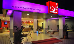 Cafe Coffee Day In India
