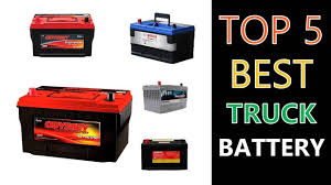 Best Truck Battery Best Batteries For Diesel Trucks In 2018 Top 5 Select Battery Operated 4 Turbo Monster Truck Radio Control Blue Toy Car Inrstate Bills Service Center Inc Buy Choice Products 110 Scale Rc Excavator Tractor Digger High Cca Reserve Capacity 7 Youtube 12v Kids Powered Remote 9 Oct Consumers Buying Guide 12v Toyota Of Consumer Reports