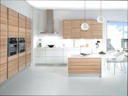 cuisine bois blanchi cuisine bois ceruse cuisine blanc et bois with salon bois
