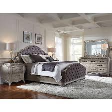 rhianna collection master bedroom bedrooms art van furniture