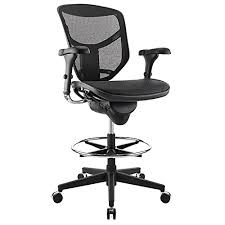 Workpro Commercial Mesh Back Executive Chair Black by Workpro Commercial Mesh Back Executive Chair Black Workpro