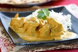 cuisine indienne poulet poulet à la moutarde à l indienne recettes de cuisine indienne