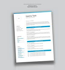 Professional Resume Template In Microsoft Word Free - Used To Tech Hairstyles Professional Resume Examples Stunning Format Templates For 1 Year Experience Cool Photos Sample 2019 Free You Can Download Quickly Novorsum Resume Mplate Vector In Ms Word Parlo Buecocina Co With Amazing Law Enforcement Unique Legal How To Craft The Perfect Web Developer Rsum Smashing Magazine Why Recruiters Hate The Functional Jobscan Blog Best Professional Formats Leoiverstytellingorg Format Download Erhasamayolvercom Singapore Style