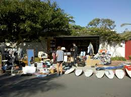 What You Should Consider When You are Shopping At The Garage Sale
