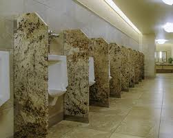 Bathroom Stall Dividers Dimensions by Ironwood Manufacturing Stone Restroom Partition