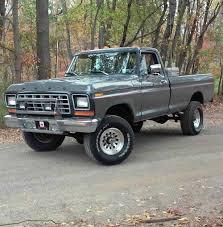 1979 Ford F250-Alex P. - LMC Truck Life