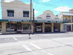 100 Summer Hill Garage Car Repair 186 Old Canterbury Rd