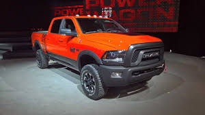 2018 Power Wagon | 2019 2020 Best Car Release And Price