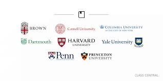 They Include Brown Harvard Cornell Princeton Dartmouth Yale And Columbia Universities The University Of Pennsylvania
