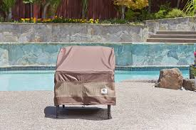 Summer Winds Patio Furniture by Amazon Com Duck Covers Ultimate Patio Chair Cover 36 Inch